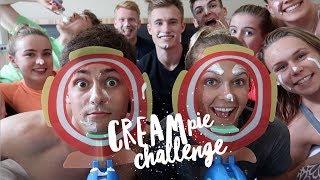 GB Divers Cream Pie Challenge I Tom Daley