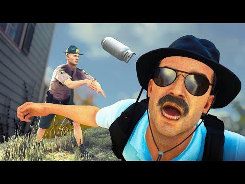 HITMAN 2 EPIC & FUNNY RAGDOLLS 1 Best Moments NPC Reactions Fails Compilation