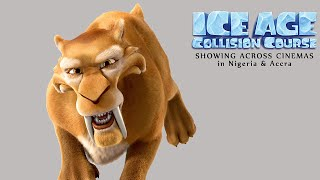 Ice Age Collision Course online