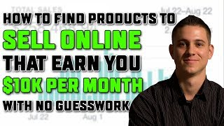 Shopify Product Research   10k+/Month How to Sell Products Online Shopify Dropshipping AliExpress!