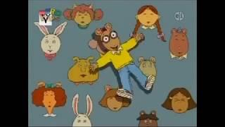 Arthur Theme Song x2 Speed!