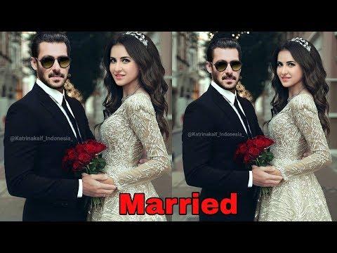 Xxx Mp4 Salman Khan And Katrina Kaif Finally Got Married In Dubai ❤ GOOD News 3gp Sex