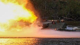 Russia's new anti-tank gun evokes customers' interest in Southeast Asiaarms seller