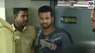 Ganja seized from Thrissur