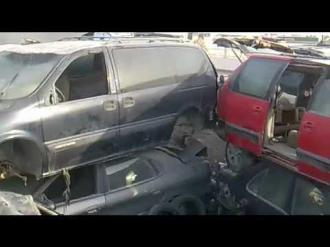 تشليح السيارات وبيع الحديد بقيق