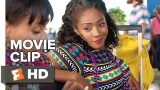 Girls Trip Movie Clip - Dina Explains Where She Hides Her Drugs (2017) | Movieclips Coming Soon