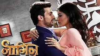 Ritik & Shivanya UNITE In The Last Episode | NAAGIN | 30th April 2016