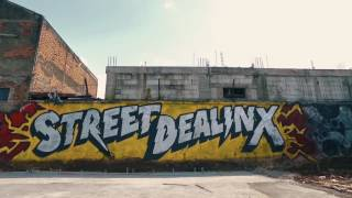 STREET DEALIN 10 - Official 2016