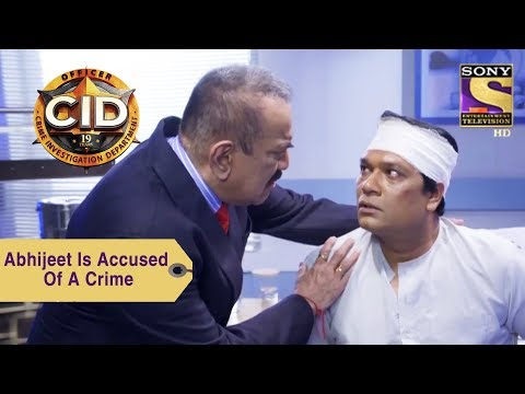 Xxx Mp4 Your Favorite Character Abhijeet Is Accused Of A Crime CID 3gp Sex