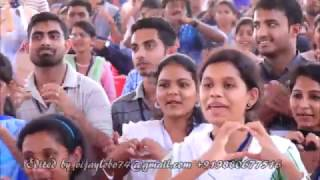 ICYM National Youth Convention, 2017 at Mangaluru -  Action Songs All