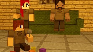 Two Boys One Girl : Cataclysm - Episode 7