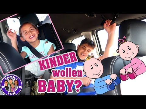 KINDER WOLLEN BABY JUNGE ODER MÄDCHEN Our life FAMILY FUN