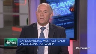 Musk should take time out to focus on mental health, campaigner says | In The News