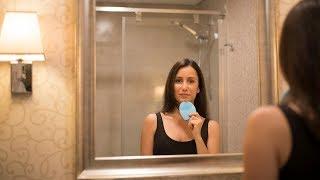 Makyaj ve Yüz Temizleme Rutinim | Foreo 2 Luna