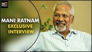 Mani Ratnam Exclusive Interview | Irudhi Suttru Tamil Movie | Sudha Kongara | R Madhavan