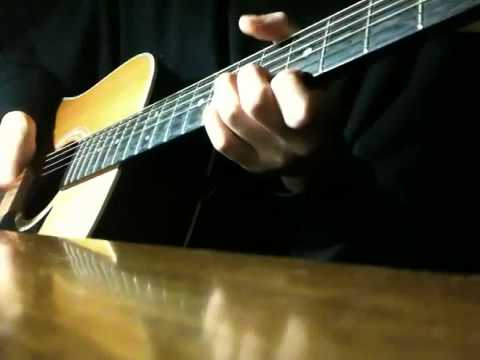 MIYAVI Dear From xxx , acoustic ver(cover)
