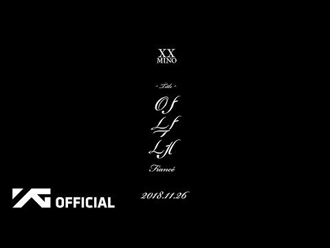 Xxx Mp4 MINO 'FIRST SOLO ALBUM XX' MOVING POSTER 3gp Sex