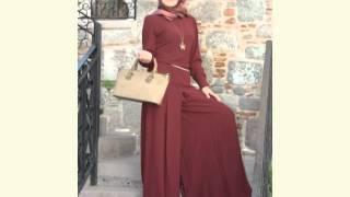 Modanisa Tesettür Elbise Modelleri Yeni Sezonun Öne Çıkan Tasarımları