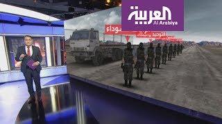 التنظيمات الإرهابية في سيناء ونتائج عمليات الجيش المصري ضدها