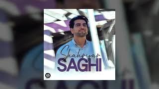 Shahryar - Saghi OFFICIAL TRACK | شهریار - ساقی