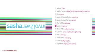 Sasha - Invol2ver [Full Album]