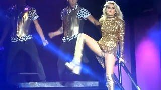 Soy Luna - 'Mírame A Mí' | En Lima PERÚ (Concierto En Vivo) 18-04-2017
