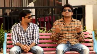 Tamil comedy short film - Moondru Mudichu