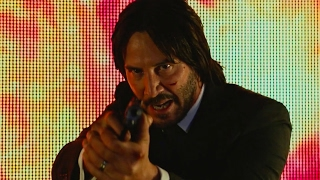 John Wick Chapter 2 - Get Some Action | official Big Game trailer (2017) Keanu Reeves Super Bowl