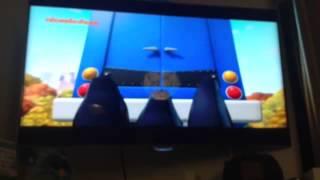 Nickelodeon Penguin of Madagascar