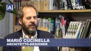 ARCHISTART - Puntata 9 - Mario Cucinella