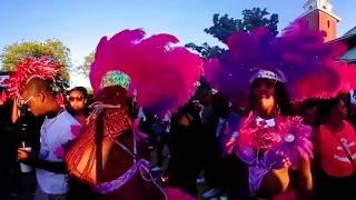 Toronto Carnival in 360