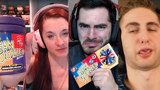 2 TRUTHS AND A LIE BEANBOOZLED CHALLENGE