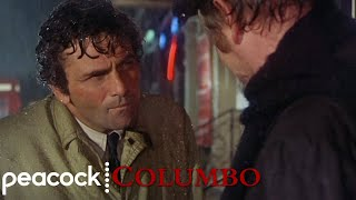 Dagger Of The Mind | Columbo in 10 Minutes