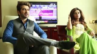 Jeet with nusrat faria  | Exclusive Interview