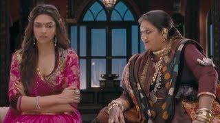 Deepika loses her finger - Goliyon Ki Raasleela Ram-leela