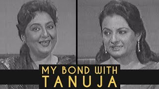 The Timeless Tanuja | Bollywood Dynasties | Tabassum Talkies