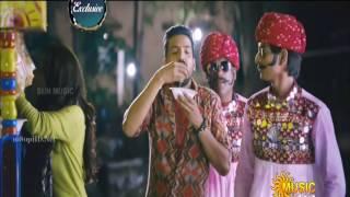 Dhilluku Dhuddu - Kaanamal Pona Kathal Official Full Video Song