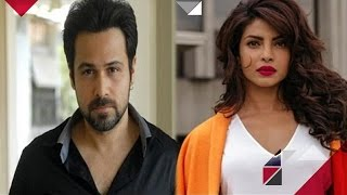 Emraan Hashmi Experiments With His Hair | Priyanka Chopra To Produce A Punjabi Film