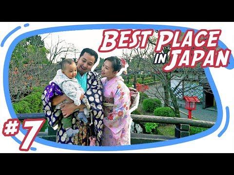 Xxx Mp4 WAJIB KESINI KALAU KE JEPANG Japan Vlog 7 3gp Sex