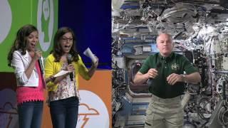 USA Science & Engineering Festival 2016 Recap