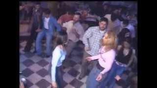 سيمون العجي و جلال حمادي حفلة نبع التنور أغنية ماني فاضيلك