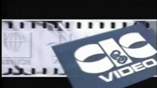 CIC Video Preview Intro 1989