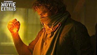 Marvel's Iron Fist 'I Am Danny' Featurette | Netflix