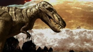 Forecasting The End: What Happened to Dinosaurs?