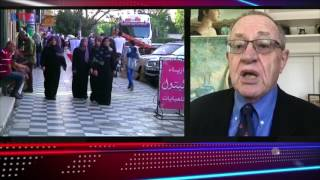 One on One with Alan Dershowitz - July 6, 2017