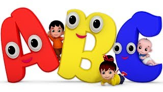 ABC Songs   Learn Alphabets   Learning abc for kids   Alphabet Song