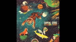 "Capital Cities - ""Origami"""