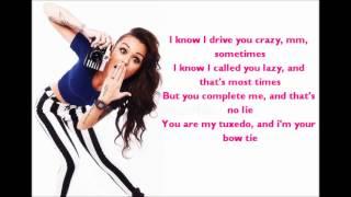 Cher Lloyd - Oath (Lyrics)