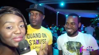 Afrobuzz Libreville EM 07 SkySunday & Jae MAF