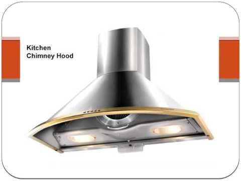 Faber chimney, Sunflame chimney, Kaff chimney price